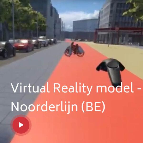 VR Noorderlijn