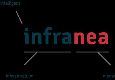 Infranea logo